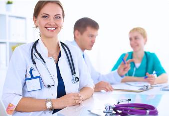 动态DR对妇幼专科医院的运营水平和医疗水平的影